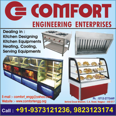 COMFORT ENGINEERING ENTERPRISES