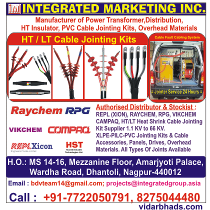 Integrated Marketing Inc.