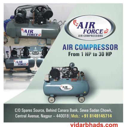 Air Force Air Compressors