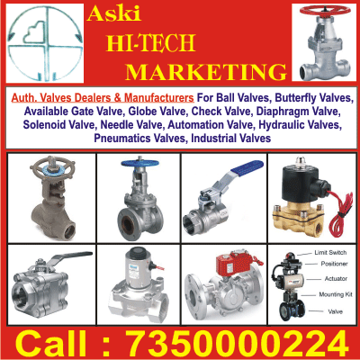 Aski Hi-Tech Marketing