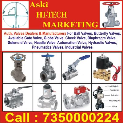 Aski Hi-Tech Marketing