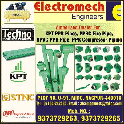 ELECTROMECH ENGINEERS