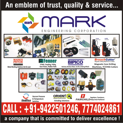 MARK ENGINEERING CORPORATION
