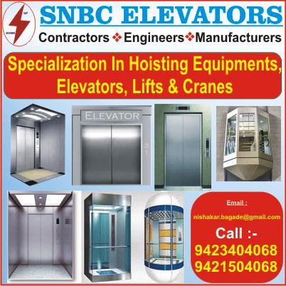SNBC ELEVATORS