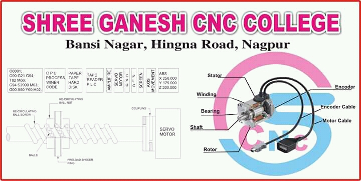 Shree Ganesh CNC College