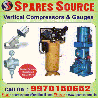 SPARES SOURCE