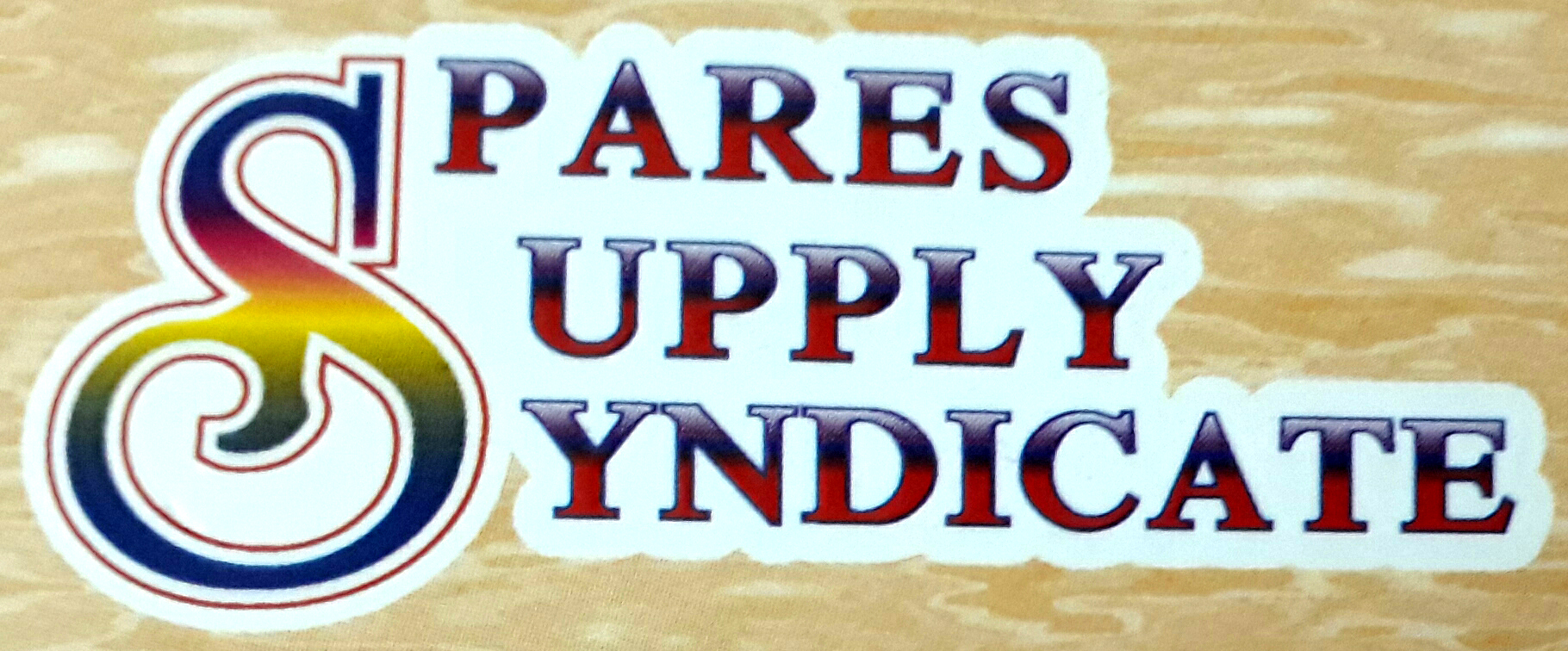 Spares Supply Syndicate