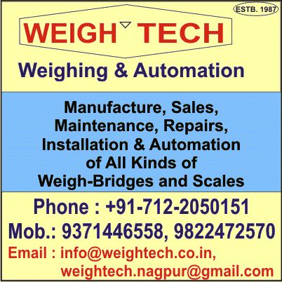 WEIGH TECH